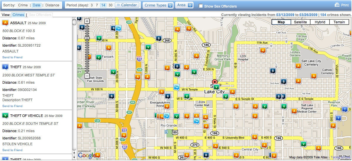 crime map | The Crime Map | Page 5: crimereportblog.wordpress.com/tag/crime-map/page/5